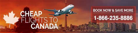 cheap flights to canada tripbeam