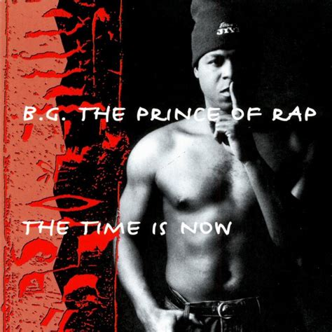 now is the time for dreams books b g the prince of rap the colour of my dreams lyrics