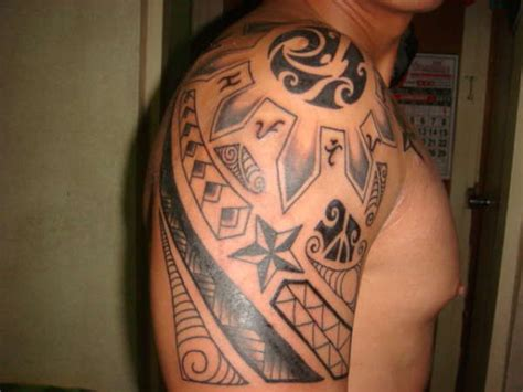 filipino tribal tattoo meaning family 14 interesting family tribal tattoos only tribal