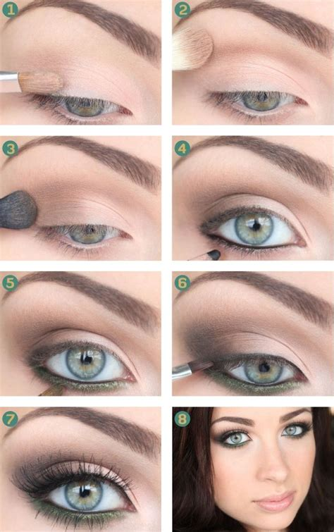 download tutorial makeup natural makeup eyeshadow ideas step by step www imgkid com the