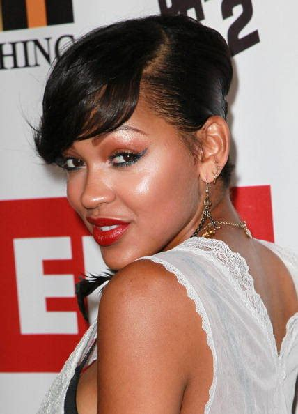 pictures of meagan good hair 2014 hair crush meagan good s ever changing tresses