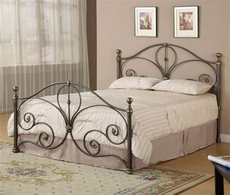 Headboard And Footboard Sets by Brown High Gloss Finish Single Size Trundle Bed Size Headboard And Footboard Sets