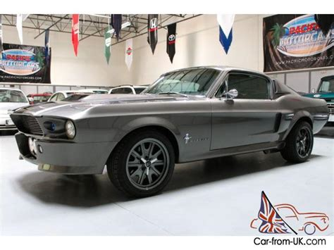 1967 shelby gt500 replica for sale 1967 shelby mustang gt500 eleanor replica