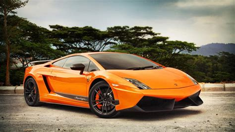 Sports Car Lamborghini Gallardo House Of Wallpapers Free High Definition