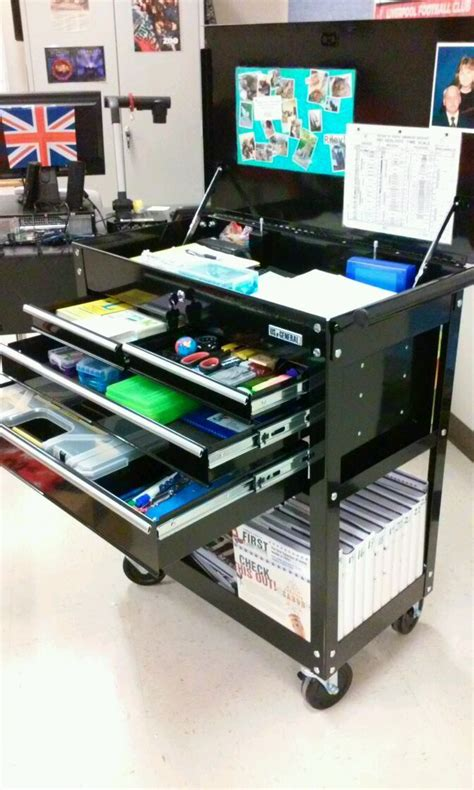 us general 5 drawer tool cart dimensions the us general 26 quot 4 drawer tool cart is hot for teacher