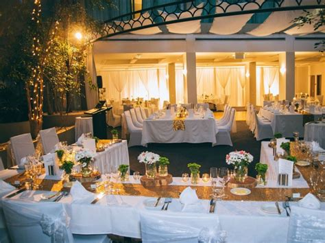 top 10 most sought after canberra wedding venues - Intimate Wedding Venues Canberra