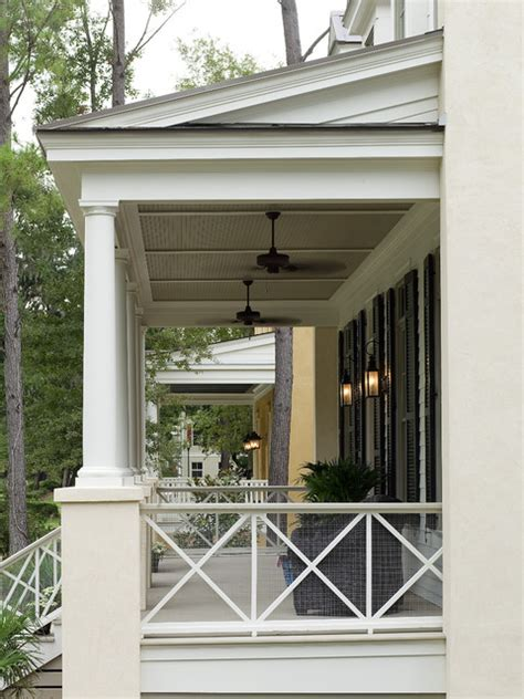 eastover cottage traditional porch charleston by