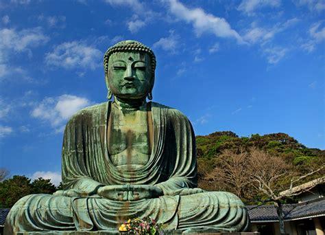 japanese buddhist free photo buddha religion kamakura japan free image
