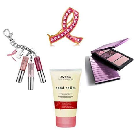 Help With Estee Lauders 500000 Think Pink Donation by Think Pink Estee Lauder World Pink All Lacquered Up