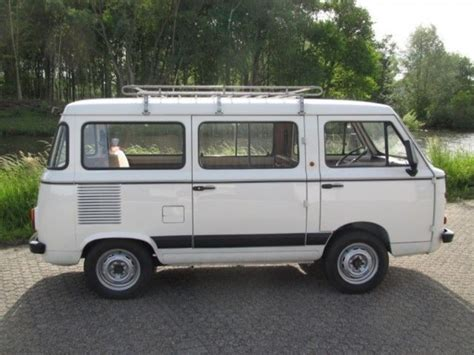 fiat 900 e panorama 1982 for sale classicdigest
