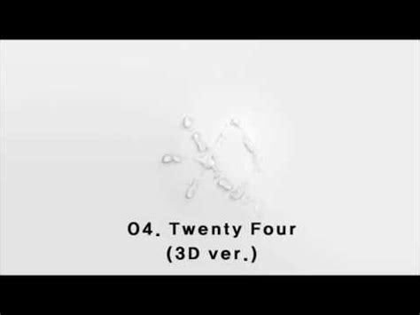 download mp3 exo twenty four exo 엑소 twenty four 3d audio ver youtube