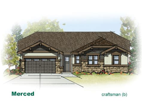 merced home building plans mcarthur homes utah home