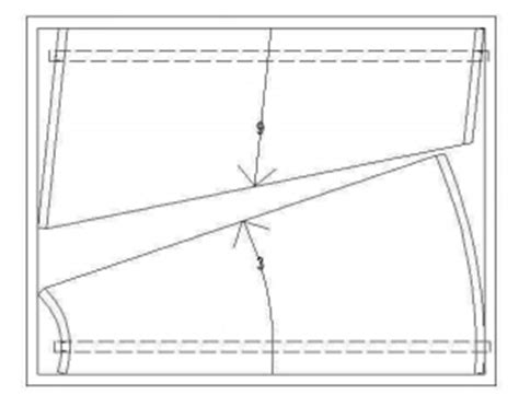 Gerüstbau Köln Preise by Treppenplanung 1 1 Treppenschablonen Dxf Www Treppenform