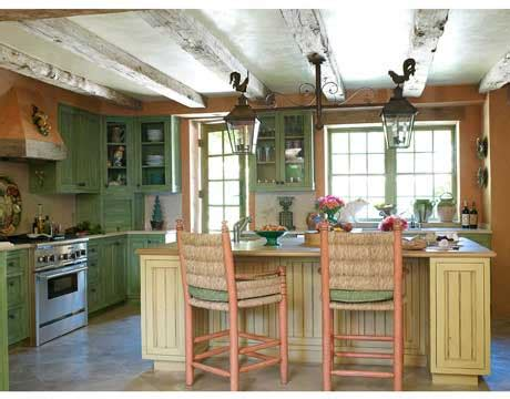 french country kitchen d 233 cor decor around the world country kitchen french country kitchen design