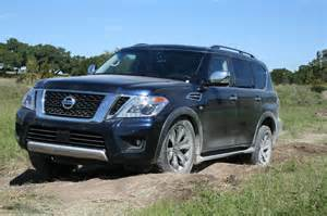 Nissan Armada Pictures 2017 Nissan Armada Named Suv Of Picture 691863