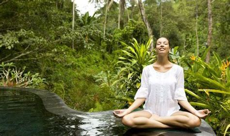 Bali Detox Retreat Packages by Learn To Sail Make Jewellery Or Create A Wreath