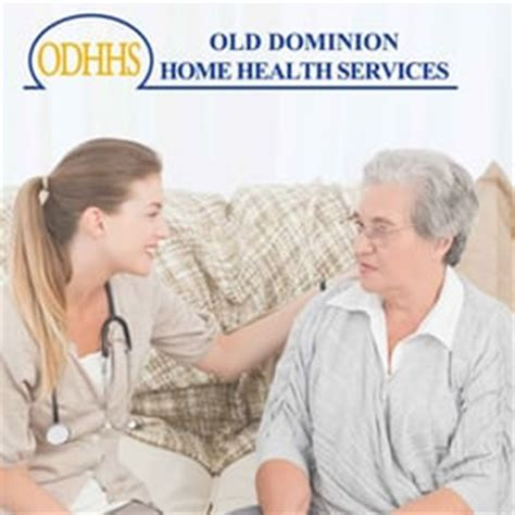 dominion home health services inc home health care