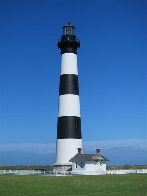 free photo lighthouse bodie island free image on
