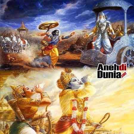 cerita film maha barata cerita mahabharata ringkas berita aneh dan unik di dunia
