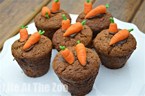 how to your to roll without treats carrot cupcake decorations ted s