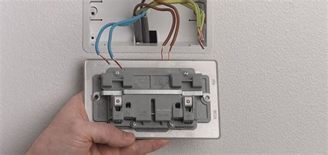 electrical socket wiring wiring diagram with description