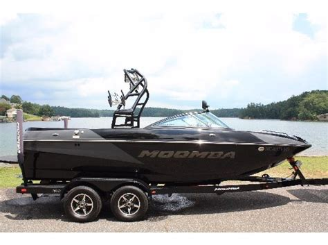 moomba boats for sale in nc boats for sale in fletcher north carolina