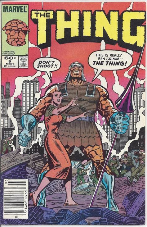 the thing marvel comic book 713 best images about benjamin j grimm the thing on