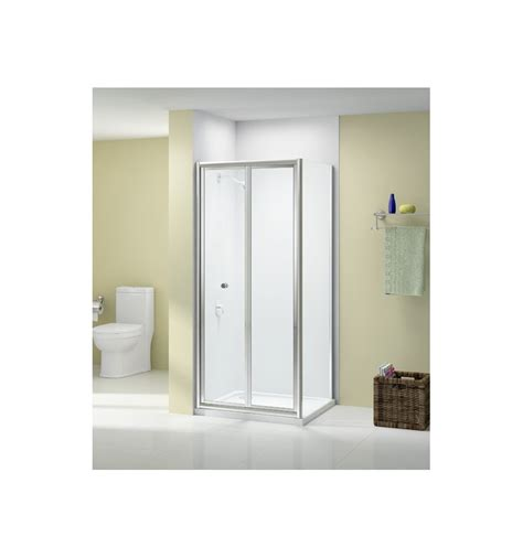 shower door source merlyn source bi fold shower door 710mm 750mm