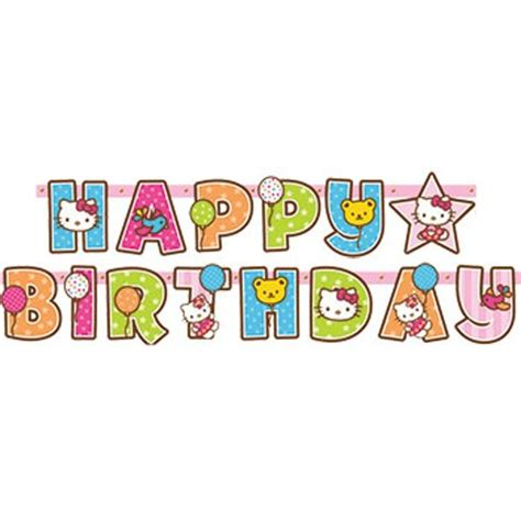 Hello Happy hello happy birthday clipart best