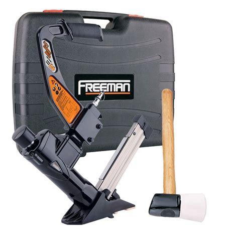 pneumatic hardwood flooring nailer reviews gurus floor