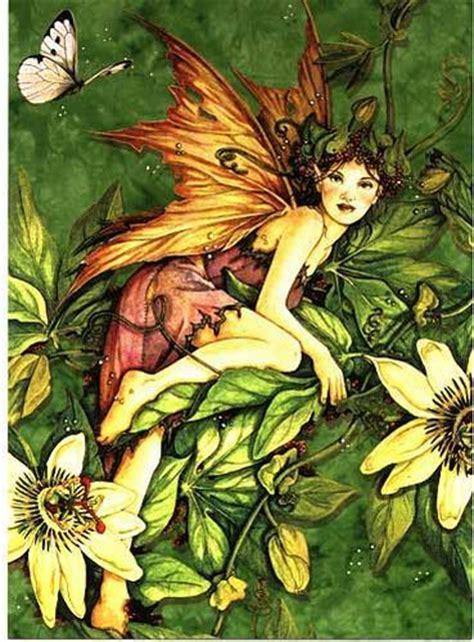 imagenes de hadas y mariposas imagenes de hadas y angeles hada color naranja con