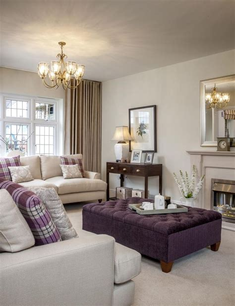 purple and living room 25 best purple living rooms ideas on purple