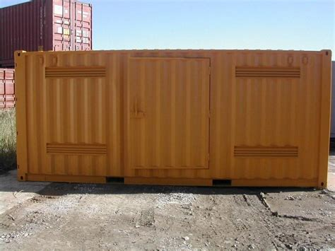 Storage Sheds Caboolture by Shipping Container Sales Brisbane Gold Coast Nsw