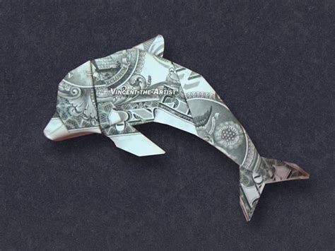 Catfish Dollar Origami - best 25 origami fish ideas on origami paper