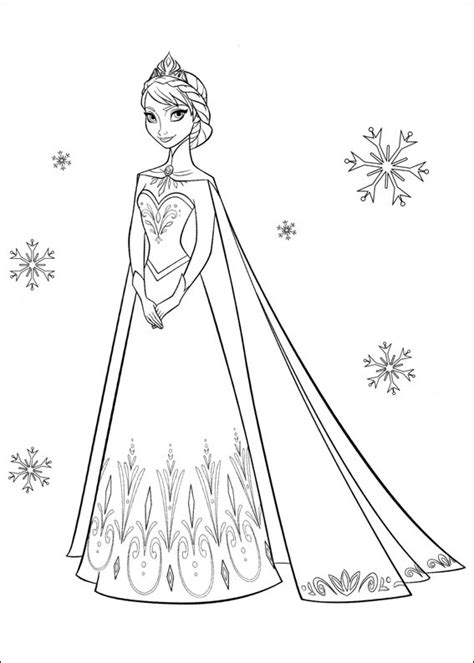 free printable coloring pages elsa frozen coloring pages olaf coloring pages elsa coloring