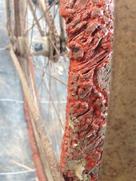 rote decke fahrradscheune konzept