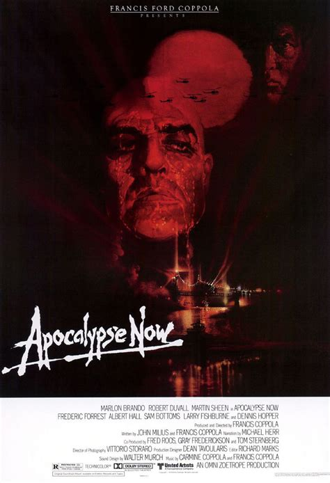 Apocalypse Now by Apocalypse Now 1979 Free