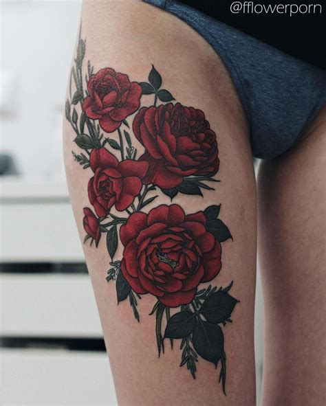 tattoo de rose 25 best ideas about tattoos on