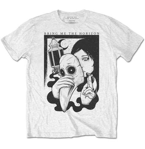 Tshirt Bring Me The Horizon 2 official bring me the horizon t shirt 265977 buy