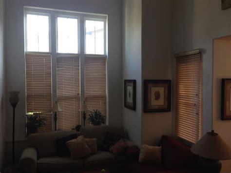 condo window treatments resort condo window treatments