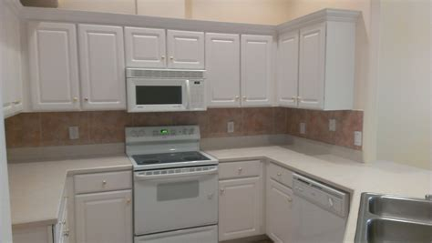 kitchen cabinet cleaning and refinishing cabinet refinishing expert in daytona beach florida