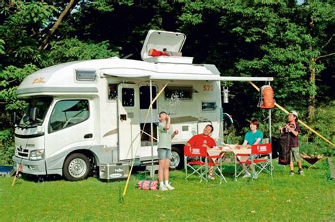 motorhome awning fitting fiamma fitting instructions