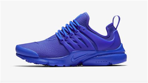 Adidas Air Presto Ultra Midnight Blue Premium Original Sneakers now available nike air presto premium paramount blue
