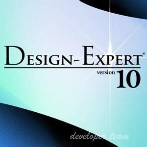 how to use design expert 7 stat ease design expert 10 0 7 187 developer team best