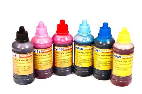 Tinta 1 Set Epson L800 L805 L810 L850 L1800 Light Cyan Berkualitas cerneala cissmarket pt epson l805 l810 l850 l1800 l800