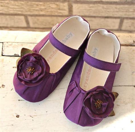 plum flower shoes shoes plum flower purple booties maryjanes