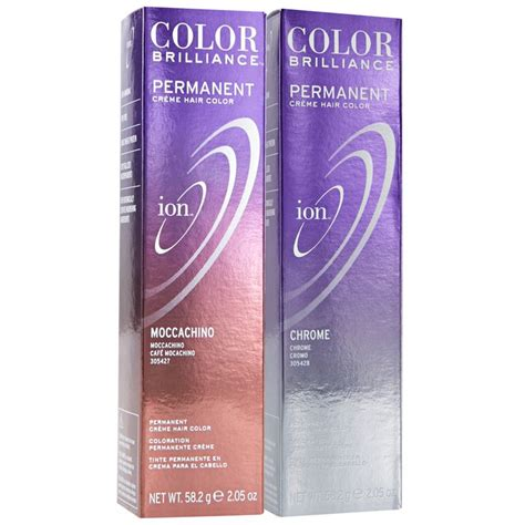 ion permanent hair color 25 trending ion color brilliance ideas on ion