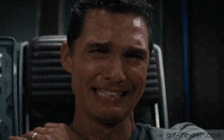 Crying Meme Gif - interstellar gifs find share on giphy