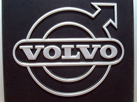 volvo trucks badge volvo trucks badge  worlds secon flickr