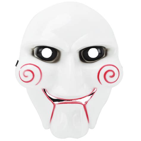 printable jigsaw mask billy puppet mask reviews online shopping billy puppet